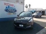 2013 Tuxedo Black Metallic Ford Escape SEL 2.0L EcoBoost #74039423