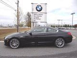 2013 BMW 6 Series 650i Coupe