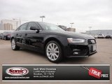 2013 Brilliant Black Audi A4 2.0T Sedan #74039737