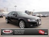 2013 Brilliant Black Audi A4 2.0T Sedan #74039736