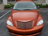 2007 Tangerine Pearl Chrysler PT Cruiser Touring #7397319