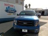 2013 Ford F150 FX2 SuperCrew