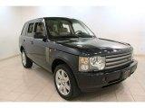 2004 Adriatic Blue Metallic Land Rover Range Rover HSE #74039962