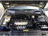 Volvo 850 Engines