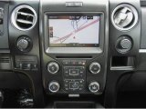 2013 Ford F150 FX4 SuperCrew 4x4 Navigation