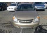 2007 Sandstone Metallic Chevrolet Cobalt LT Sedan #74039949