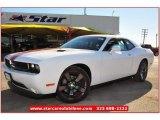2013 Bright White Dodge Challenger Rallye Redline #74039836