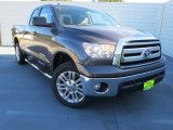 2013 Magnetic Gray Metallic Toyota Tundra Double Cab 4x4 #74039684