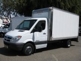 Dodge Sprinter Van 2007 Data, Info and Specs