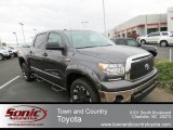 2013 Magnetic Gray Metallic Toyota Tundra CrewMax 4x4 #74039920