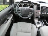 2013 Toyota Tundra CrewMax 4x4 Dashboard