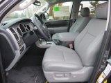 2013 Toyota Tundra CrewMax 4x4 Graphite Interior