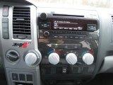 2013 Toyota Tundra CrewMax 4x4 Controls