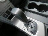 2013 Toyota Tundra CrewMax 4x4 6 Speed ECT-i Automatic Transmission