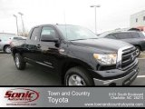 2013 Black Toyota Tundra SR5 TRD Double Cab #74039919