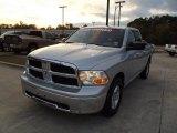 2011 Bright Silver Metallic Dodge Ram 1500 SLT Quad Cab #74039801