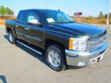 2013 Chevrolet Silverado 1500 Fairway Metallic