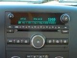 2013 Chevrolet Silverado 1500 LT Crew Cab Audio System