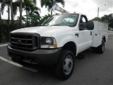 Ford F450 Super Duty 2003 Data, Info and Specs