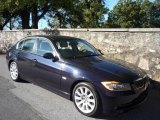 2006 Monaco Blue Metallic BMW 3 Series 330i Sedan #734182