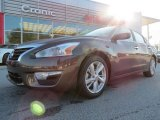 2013 Java Metallic Nissan Altima 2.5 SV #74095575