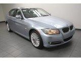 2011 Blue Water Metallic BMW 3 Series 335i Sedan #74095694
