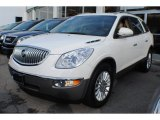 2008 White Diamond Tri Coat Buick Enclave CXL #74095201
