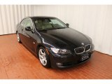 2010 Black Sapphire Metallic BMW 3 Series 328i Convertible #74095308