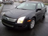 2009 Ford Fusion S Data, Info and Specs