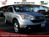 2007 Whistler Silver Metallic Honda CR-V LX #74095935