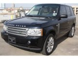 2009 Land Rover Range Rover HSE Data, Info and Specs