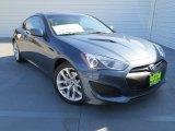 2013 Parabolica Blue Hyundai Genesis Coupe 2.0T Premium #74095541