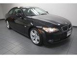 2010 Black Sapphire Metallic BMW 3 Series 335i Coupe #74095683