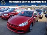 2013 Redline 2-Coat Pearl Dodge Dart SE #74095523