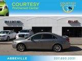 2008 Vapor Silver Metallic Lincoln MKZ Sedan #74095988