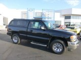 2005 GMC Sierra 1500 Work Truck Regular Cab 4x4