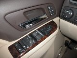 2013 GMC Yukon Denali AWD Controls