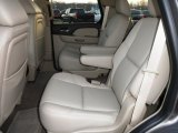 2013 GMC Yukon Denali AWD Rear Seat