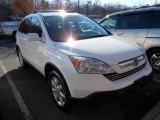 2008 Taffeta White Honda CR-V EX-L 4WD #74095897