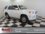 2013 Blizzard White Pearl Toyota 4Runner SR5 #74095744