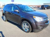 2013 Tungsten Metallic Chevrolet Equinox LT #74095860