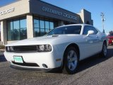 2013 Bright White Dodge Challenger SXT #74156822