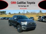 2013 Magnetic Gray Metallic Toyota Tundra TSS Double Cab #74157225