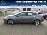 2013 Tungsten Metallic Dodge Dart Limited #74156955