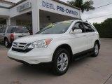 2010 Taffeta White Honda CR-V EX-L #74156684