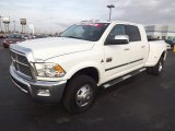 2010 Dodge Ram 3500 Laramie Mega Cab 4x4 Dually Data, Info and Specs