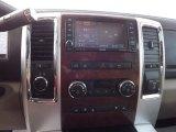 2010 Dodge Ram 3500 Laramie Mega Cab 4x4 Dually Controls