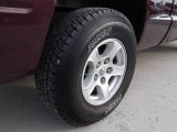 Dodge Dakota 2005 Wheels and Tires