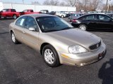 2001 Mercury Sable LS Sedan
