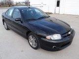 2003 Black Chevrolet Cavalier LS Sport Sedan #74157620